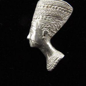 Nefertiti Pendant