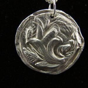 Harvest Medallion