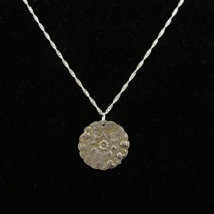 Arabic Pattern Medallion