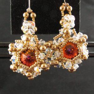 'Star' Earrings