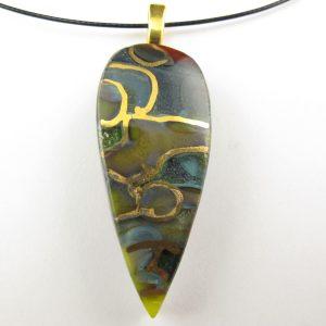 Pebble Series Pendant