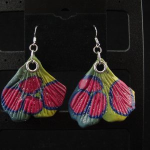 Polymer Clay - Earrings