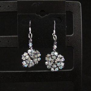 Swarovski Crystal Montee Earrings