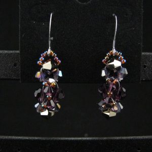 Swarovski 'Inca' Earrings