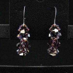 Swarovski 'Inca' Earrings