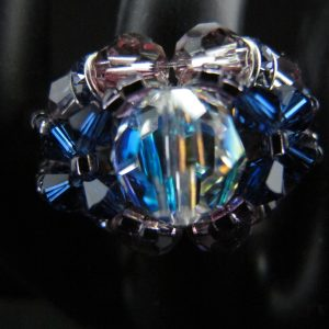 10 mm Swarovski Focal Ring