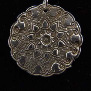 Arabic Pattern Medallion