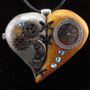Steam Punk Heart 2