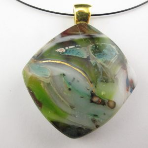 Pebble Series Pendant