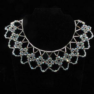 Swarovski 'Cleopatra' Necklace